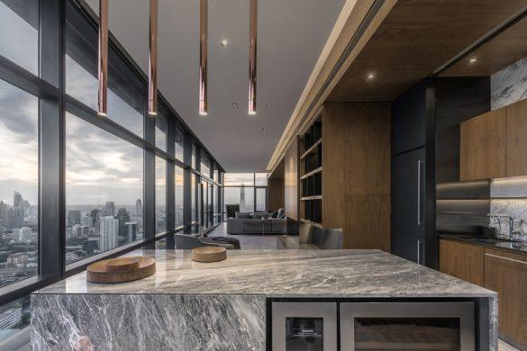 FHM Bachelor Apartment