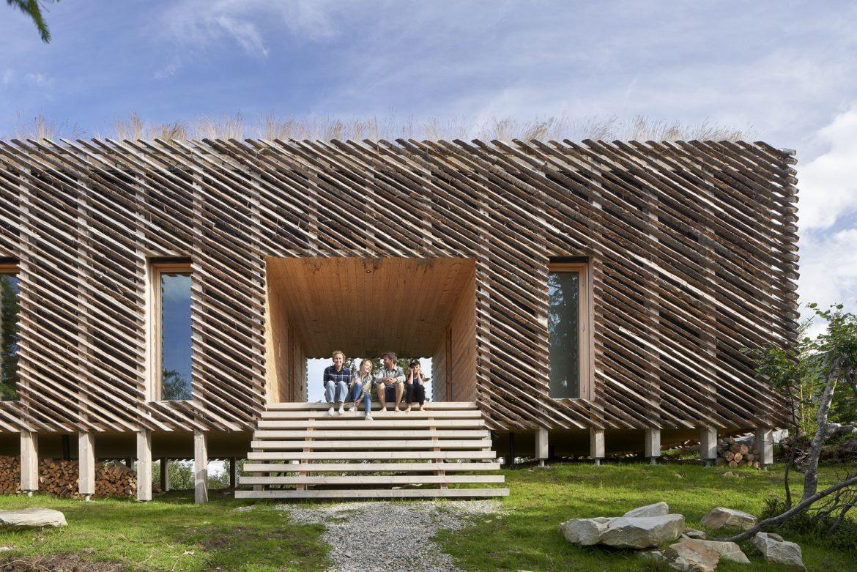 Skigard Hytte Cabin