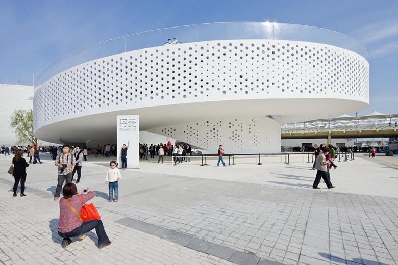 Expo 2010 Danish Pavilion