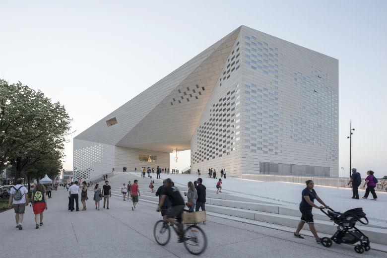 MÉCA Cultural Center