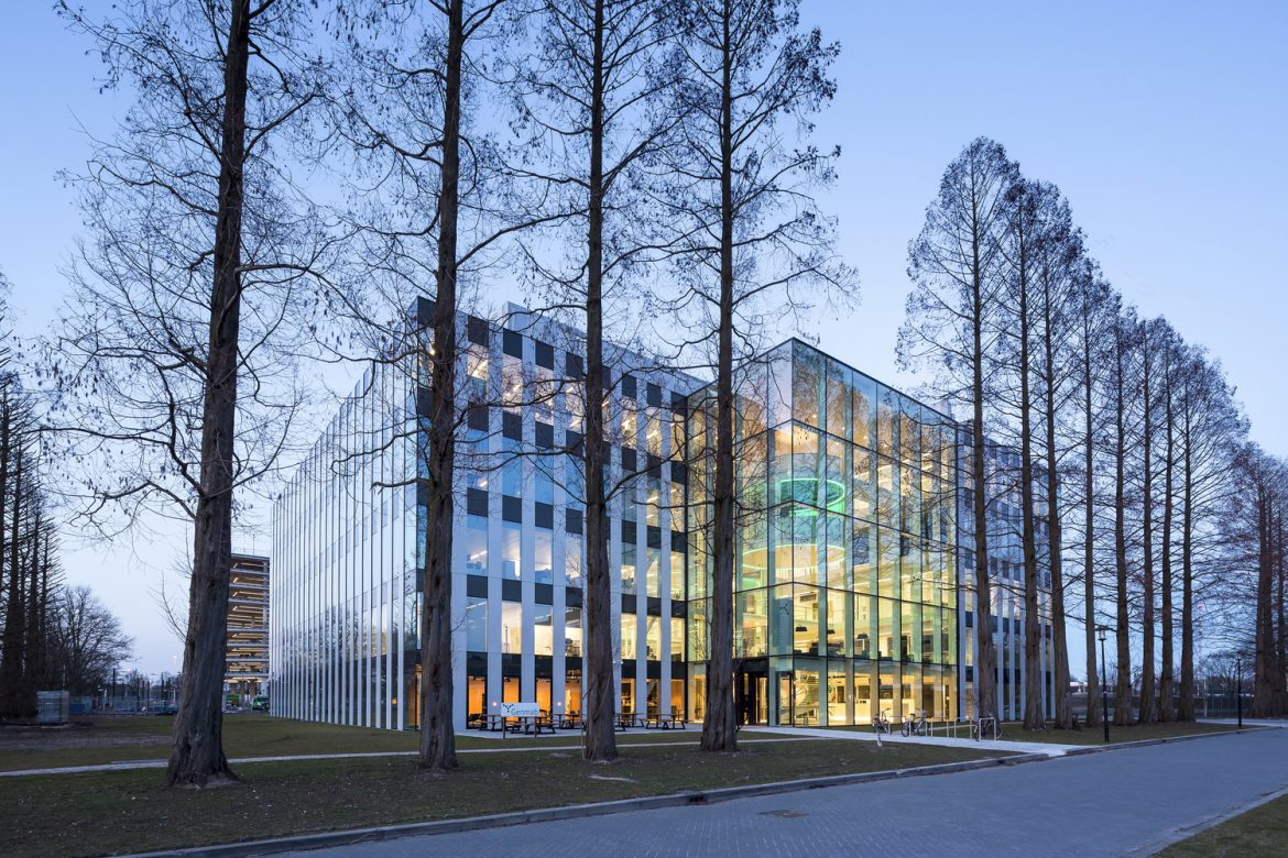 Genmab Research Building